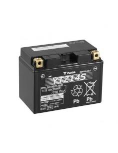 Batería Yuasa YTZ14-S