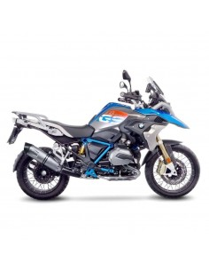 Escape Leovince Lv One Evo BMW R 1200 GS / Adventure (17-)