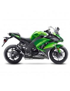 Escape Leovince Lv Pro Carbono Kawasaki Ninja 1000 / Z 1000 / SX