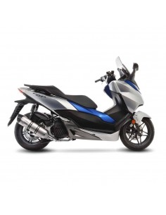 Escape Leovince Lv One Evo Honda Forza 125 (17-18)