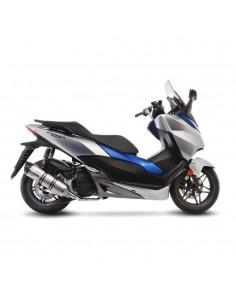Escape Leovince Lv One Evo Honda Forza 125 (17-18)