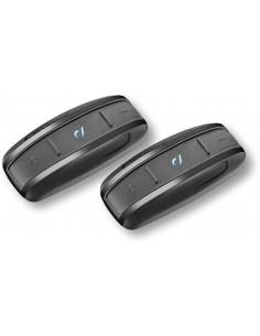 Intercomunicador Interphone Shape Twin