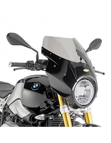 Cúpula Givi A800N BMW R Nine T (14-17) / Moto Guzzi V7 III (17-)
