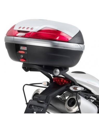 Soporte Trasero Givi 780FZ Ducati Monster 696 / 796 / 1100 (08-14)