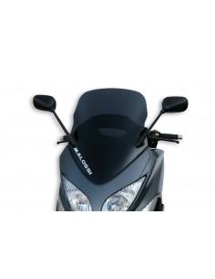 Cúpula Malossi Sport Screen Ahumado Oscuro Yamaha T-Max 500 i.e.