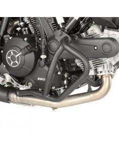 Defensas Motor Givi TN7407 Ducati Scrambler 800 / 400 (15-17)
