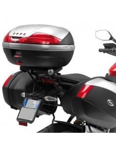 Fijación Givi SR312 Ducati Multistrada 1200 (10-12)