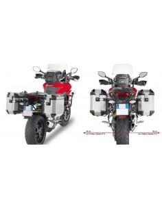 Porta Maletas Lateral Givi PLR7406CAM Ducati Multistrada (15-)