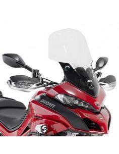 Cúpula Tansparente Givi D7406ST Ducati Multistrada 950 / 1200