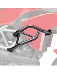 Defensas Motor Givi TN7401 Ducati Multistrada 1200 (10-14)