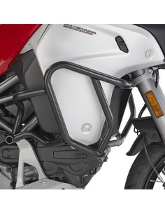 Defensas Motor Givi TN7408 Ducati Multistrada (16-17)