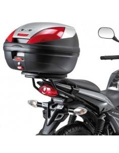 Fijación Givi SR157 Honda CBF 125 (09-14)