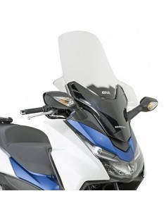 Cúpula Givi Transparente D1140ST Honda Forza 125 ABS (15-17)