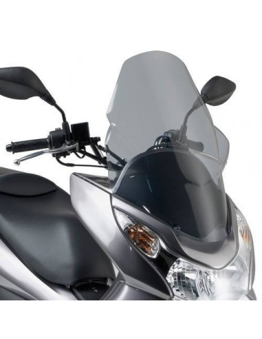 Cúpula Ahumada Givi D322S Honda PCX 125 (10-13)