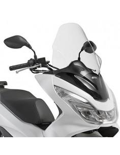 Cúpula Transparente Givi D1136ST Honda PCX 125 (14-17)
