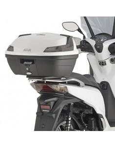 Fijación Givi SR1155 Honda SH 125 / 150 / 300 (09-18)