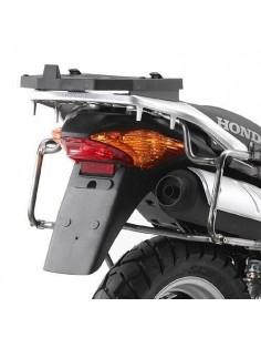Fijación Trasera Givi E213 Honda XL 125V Varadero (07-14)