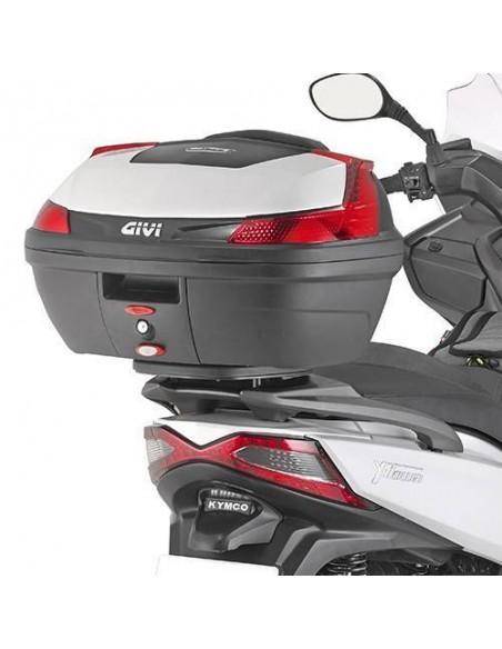 Fijación Trasera Givi SR6108 Kymco Grand Dink 125 / 300 (16-)