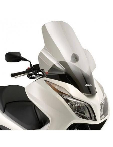 Cúpula Givi D1123ST Honda Forza 300 ABS (13-17)