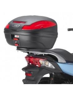 Fijación Trasera Givi E223 Honda SH 300 (07-14)