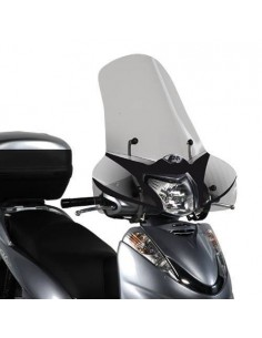 Cúpula Givi 308A Honda SH 300 (07-14)