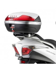 Fijación Trasera Givi SR19 Honda SW-T 400 / 600 (09-17)