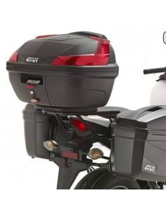 Fijación Trasera Givi SR1119 Honda CB 500 F / CBR 500 R (13-15)