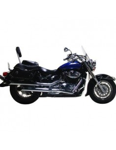 Escape Silvertail Suzuki Intruder 800