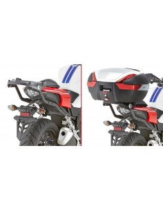 Fijación Trasera Givi 1152FZ Honda CB 500 F (16-17)