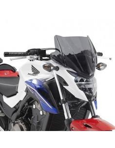 Cúpula Givi Ahumada A1152 Honda CB 500 F (16-17)