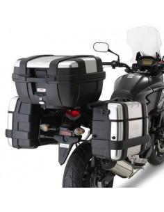 Porta Maletas Lateral Givi PL1121 Honda CB 500 X (13-18)