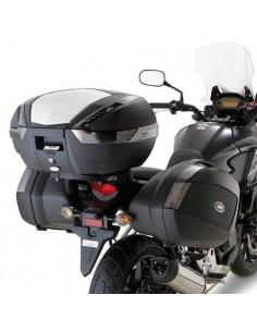 Porta Maletas Lateral Givi PLX1121 Honda CB 500 X (13-18)