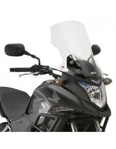 Cúpula Transparente Givi D1121ST Honda CB 500 X (13-18)