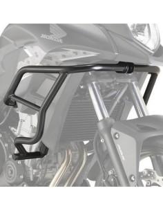 Defensas Motor Givi TN1121 Honda CB 500 X (13-18)