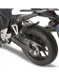 Guardabarros Trasero Givi MG1121 Honda CB 500 X (13-18)