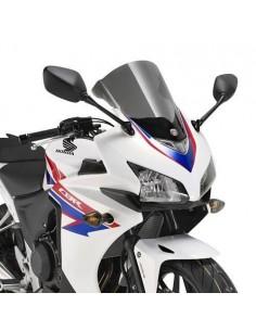 Cúpula Ahumada Givi D1119S Honda CBR 500 R (13-15)