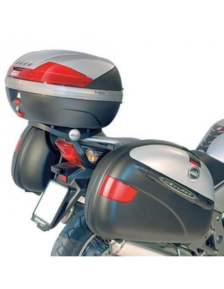 Porta Maletas Lateral Givi 260FZ Honda CBF 600 S / N (04-12)