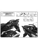 Porta Maletas Lateral Givi PLXR174 Honda CBF 600 S / N (04-12)