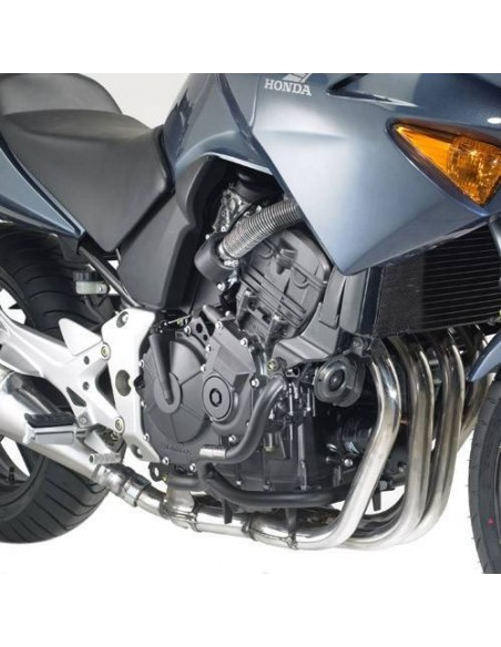 Defensas Motor Givi TN369 Honda CBF 600 S / N (04-07)