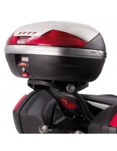 Fijación Trasera Givi 1102FZ Honda CBR 600 F / Hornet 600 (11-13)