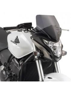 Cúpula Ahumada Givi A1102 Honda Hornet 600 / ABS (11-13)