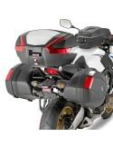 Porta Maletas Lateral Givi PLX1137 Honda CB 650 F / CBR 650 F (14-)