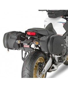 Soporte Alforjas Givi TE1137 Honda CB 650 F / CBR 650 F