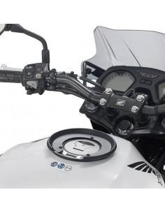 Kit Tanklock Givi BF30 Honda CB 650 F / CBR 1000 RR (17-)