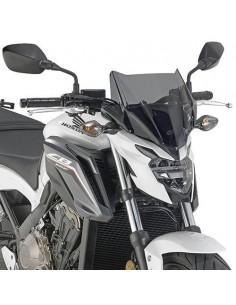 Cúpula Ahumada Givi A1159 Honda CB 650 F (17-)