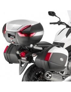 Porta Maletas Lateral Givi PLX1111 Honda NC 700 / 750 S / X (12-15)