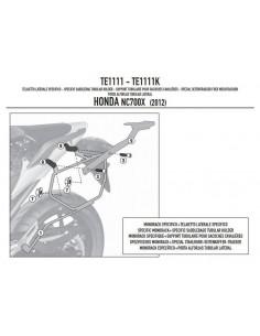 Soporte Alforjas Givi TE1111 Honda NC 700 / 750 S / X (12-15)