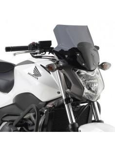 Cúpula Ahumada Givi D1112S Honda NC 700 S / 750 S