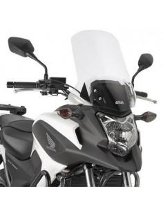 Cúpula Transparente Givi D1111ST Honda NC 700 / 750 X (12-16)