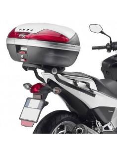Fijación Trasera Givi 1109FZ Honda Integra 700 (12-13)